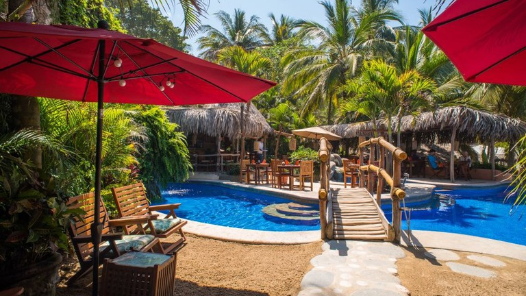 Hotel Playa Escondida