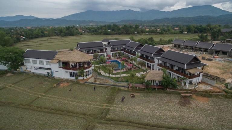 Property | ©Savanh Sunset View Resort/Hotels.com