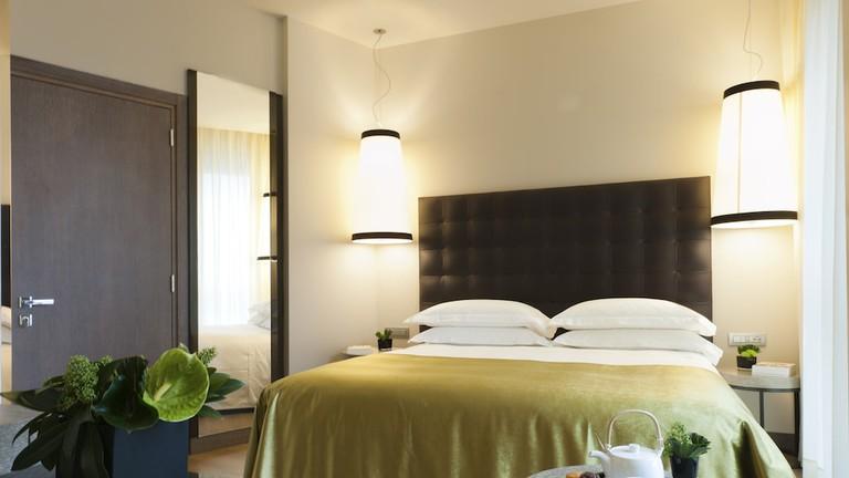 Starhotels E.c.ho, Milan
