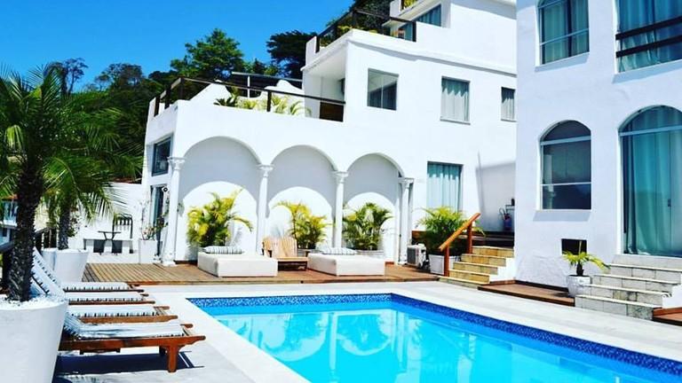 The Villa, Rio de Janeiro