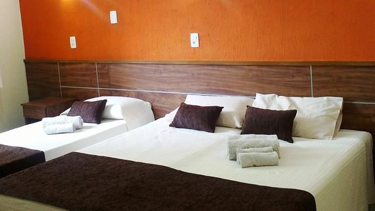 Hotel & Hostel Villa Santana, Rio de Janeiro