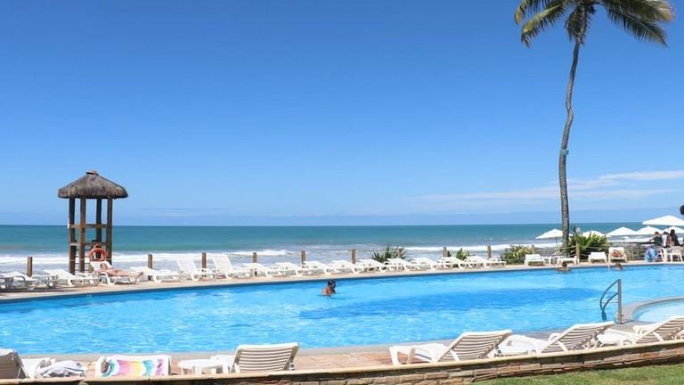 Hotel Armação, Porto de Galinhas