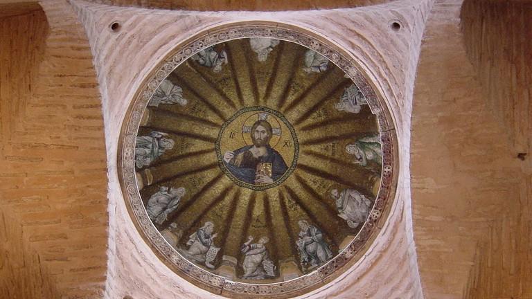 1024px-Istanbul_-_Chiesa_Pammacaristos_(Fetiye_camii)_-_Cupola_-_Foto_G._Dall'Orto_26-5-2006