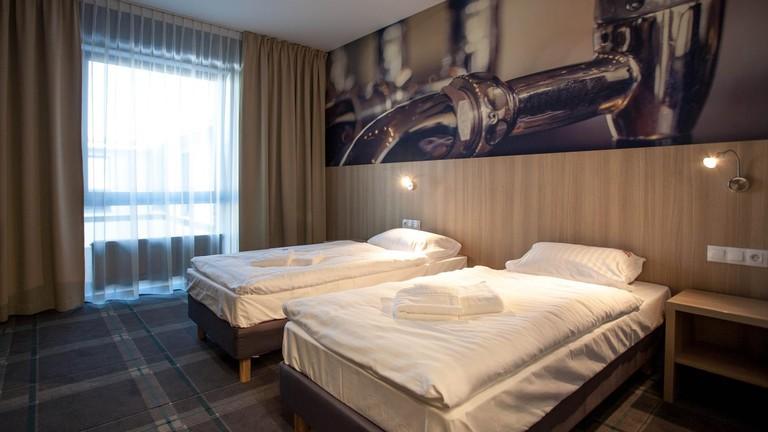 Hotel Ren | Courtesy of Hotel Ren