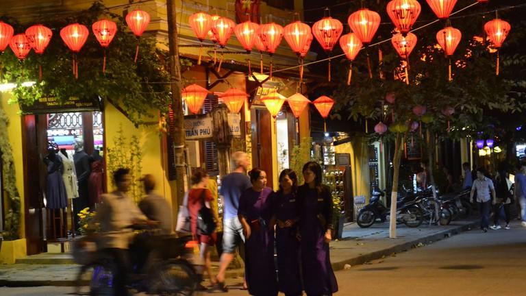 Hoi An Ancient Town | © Loi Nguyen Duc / Flickr