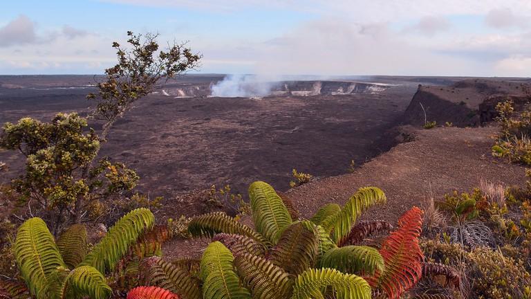 Kilauea   © jar [o]/Flickr