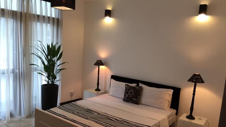 Seaside comfort at a good price at CJ Villas