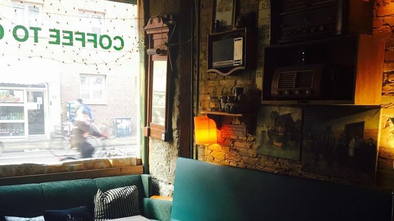 tjili pop cafe copenhagen