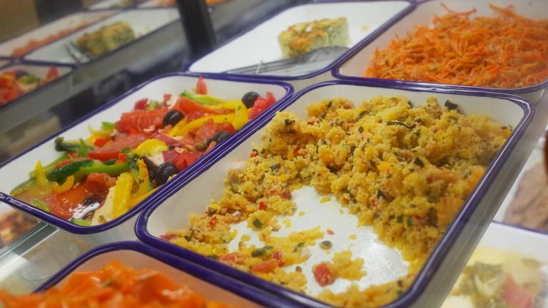 vegetarian-buffet_japan