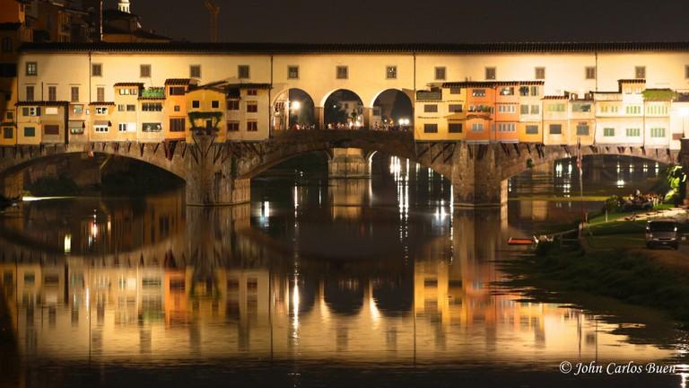 Golden View Open Bar, Firenze