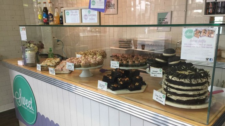 Sweet Bakery & Cakery, Wellington