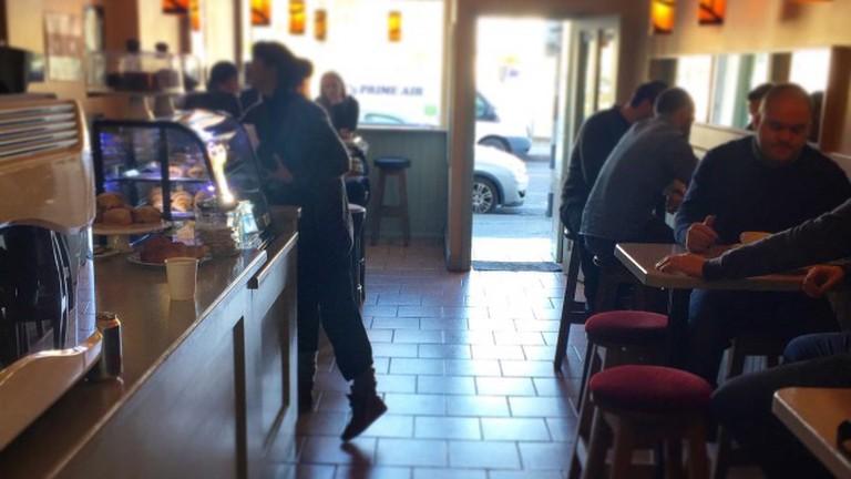 Union Grind Espresso Bar, Cork