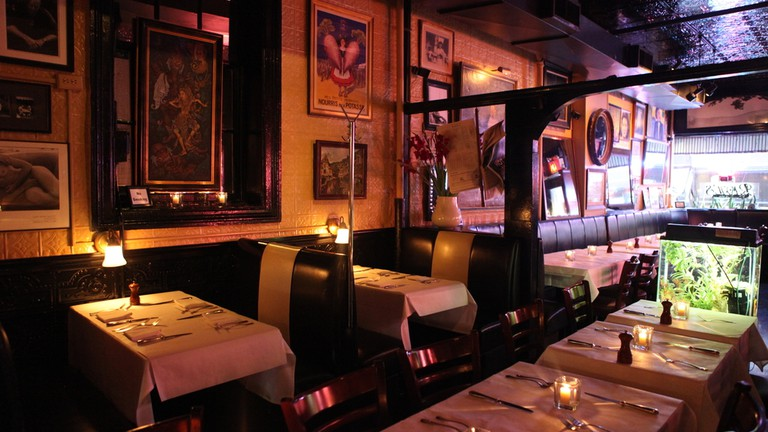 Raoul's, New York