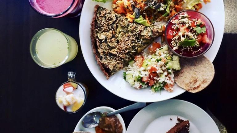 Brunch at Invita Fresh Food