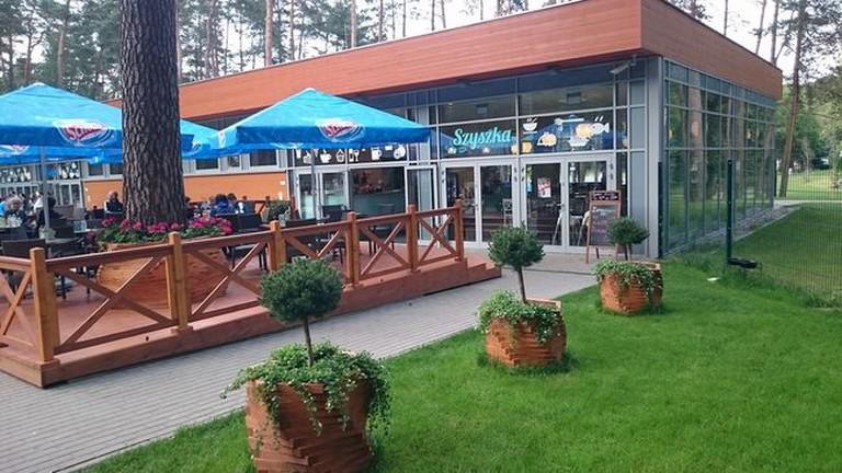Szyszka Restaurant&Cafe