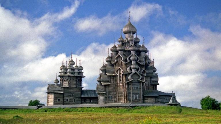Kishi church