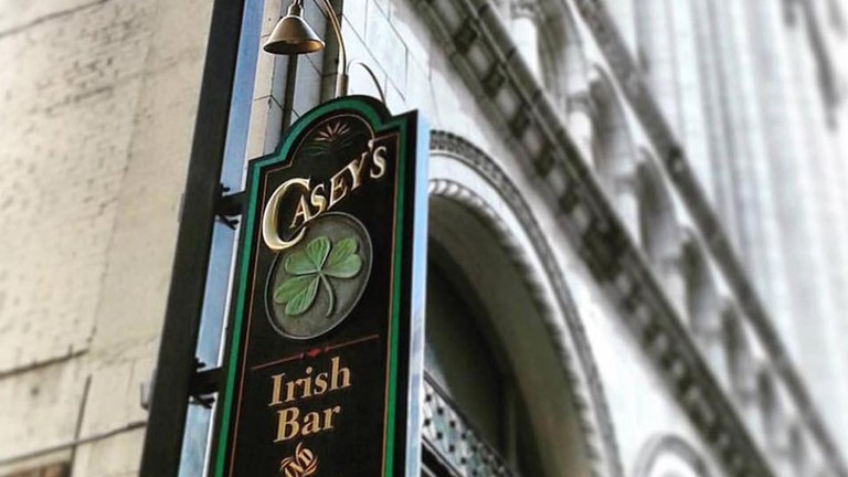 Casey's Irish Bar