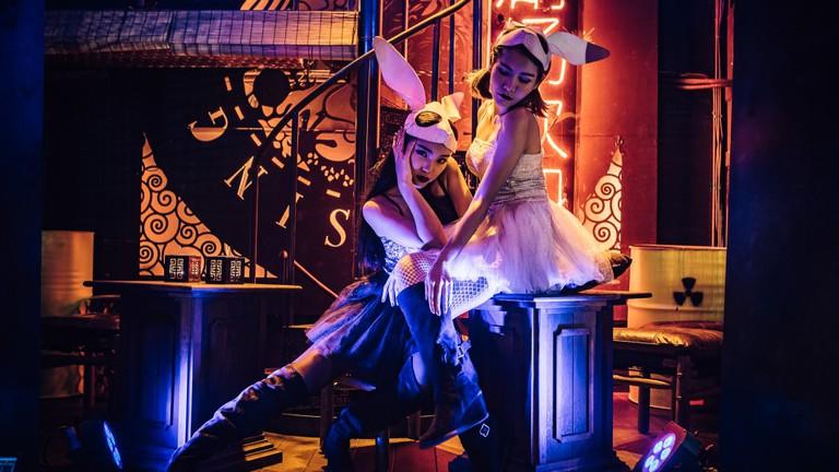 Sing Sing Theater, Bangkok