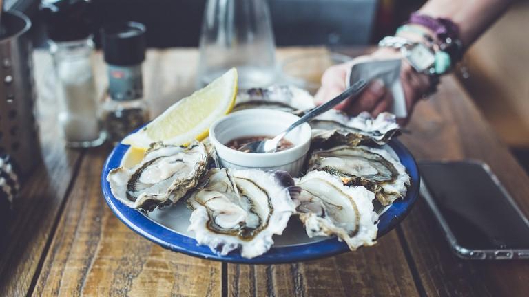 Pyxida Fish Tavern, Nicosia