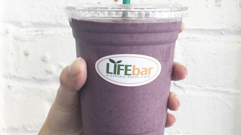 LIFEbar, Lexington Road
