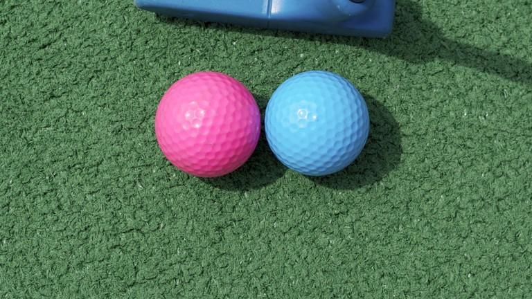 Flickr Mini-Golf