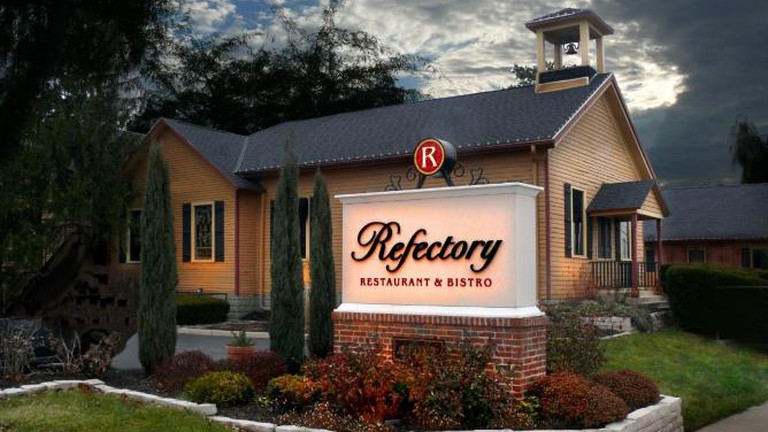 The Refectory Restaurant and Bistro, Columbus