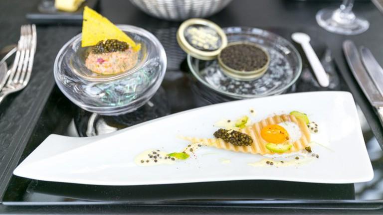 Sologne caviar