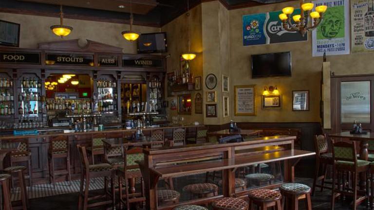 de Vere's Irish Pub, Sacramento