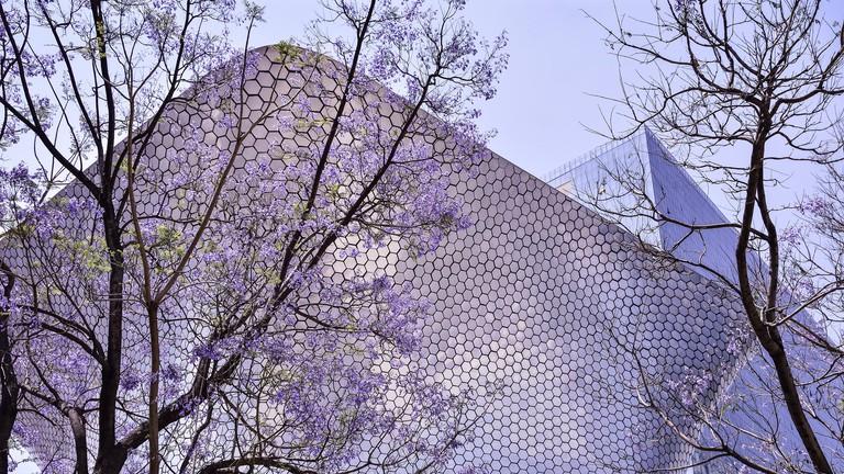 Soumaya, Mexico City