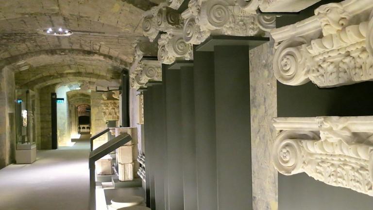 La Crypte, Boulogne-sur-Mer
