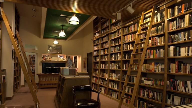 Full Circle Bookstore, Oklahoma