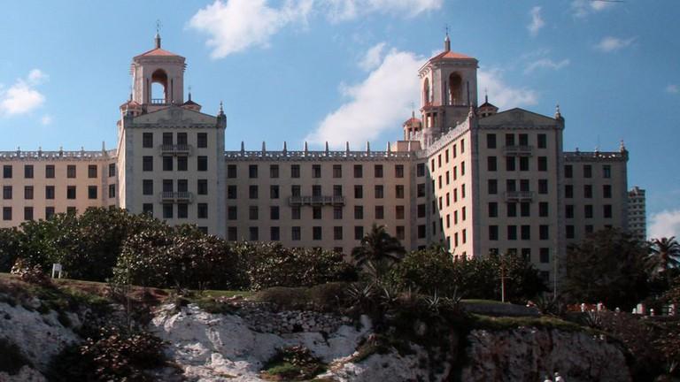 National Hotel, Havana