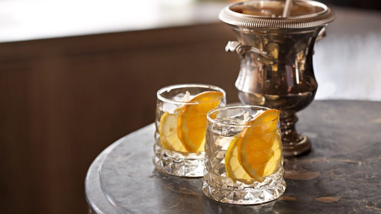 Punch Room – EDITION Punch