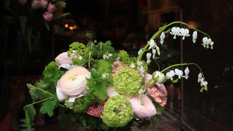 Bouquet by Mémé dans les orties
