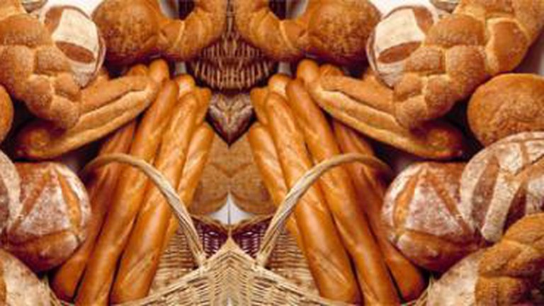 Fresh Breads and Pastries