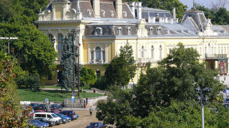 National Art Gallery, Sofia