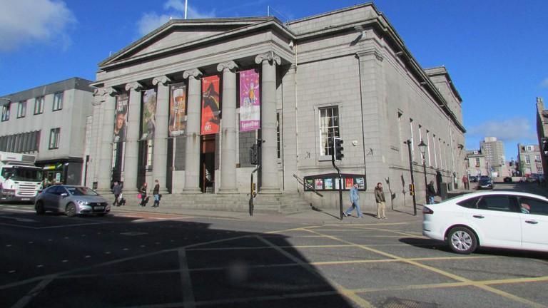 Music Hall, Aberdeen