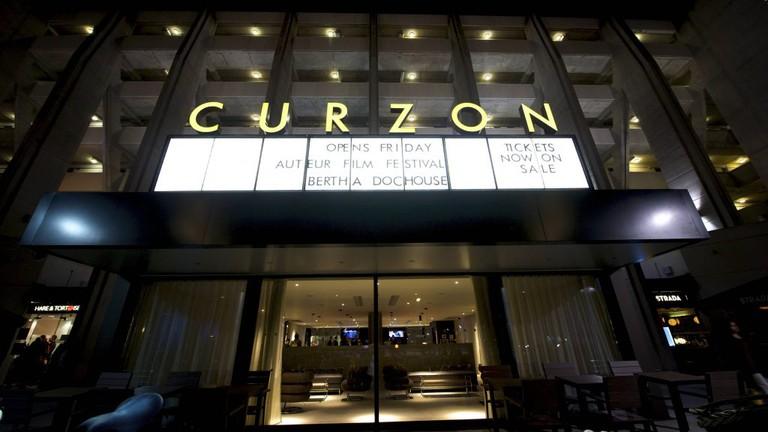 Curzon Soho, Shaftesbury Ave