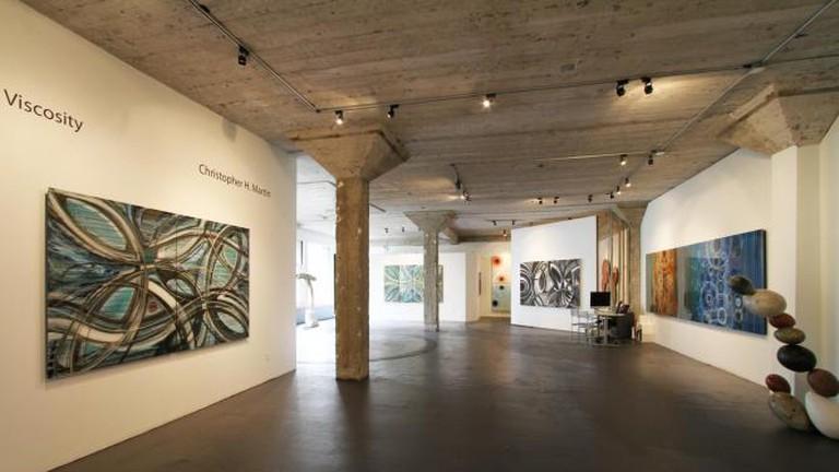 Gallery 444, San Francisco