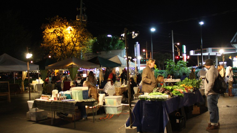 Audubon Park Community Market