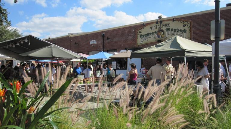 Winter Park Market