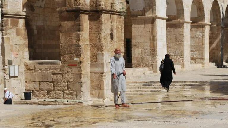 Islamic Quarter