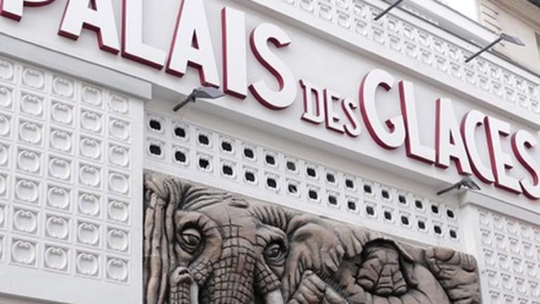 Palais des Glaces Theatre