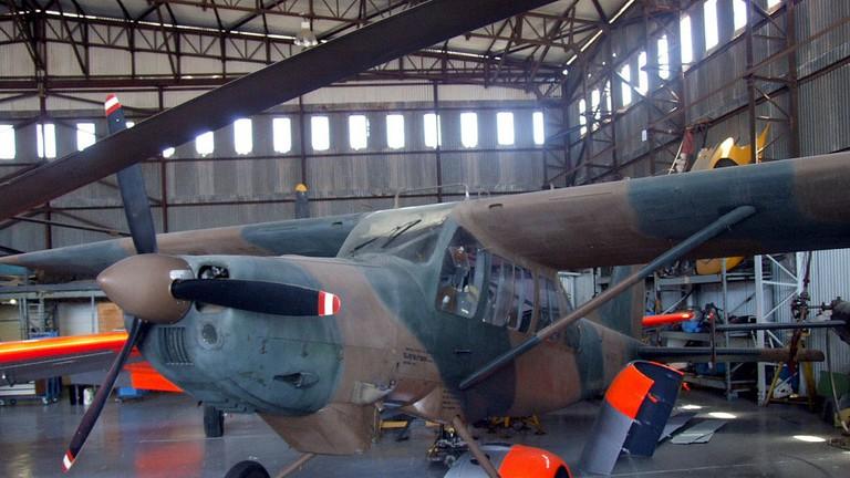 AM-3C Bosbok 920