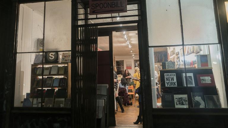 Spoonbill & Sugartown, Booksellers, Brooklyn