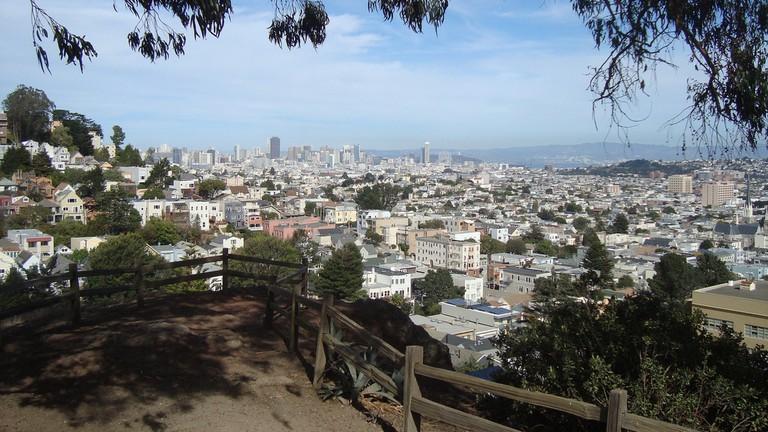Glen Park San Francisco