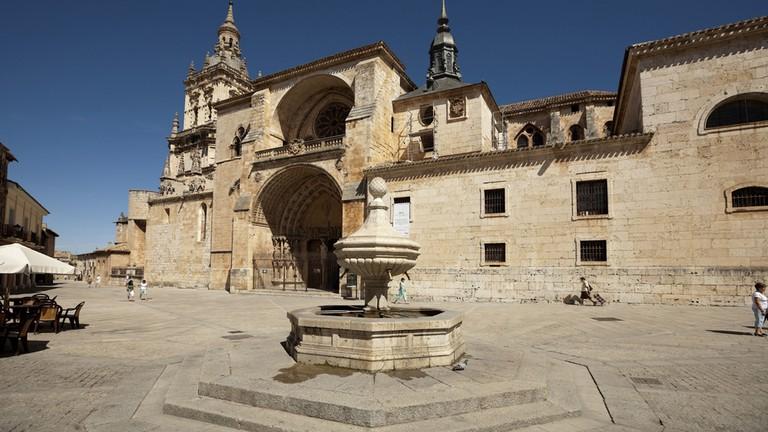 Catedral de la Asunción de El Burgo de Osma, Soria