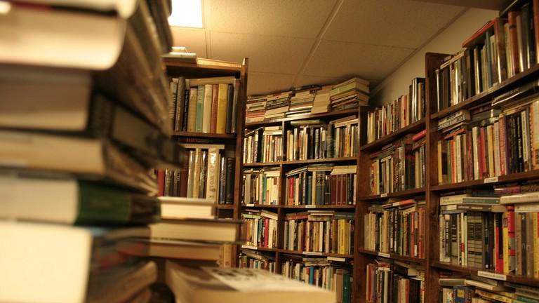 Beijing Books Building, XiDan