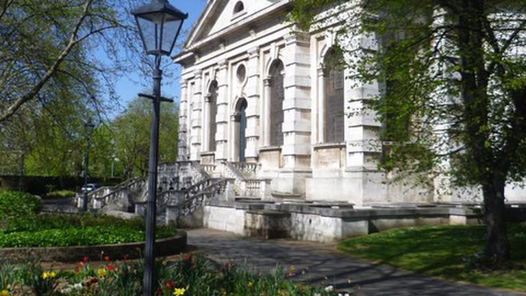 St Paul's, Deptford
