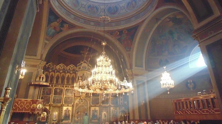 Holy Spirit Orthodox Cathedral